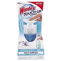 Windex DRK CB703520 DVOCB703520CT Touch-Up Cleaner, Fresh Sense Pack of 4 - $59.99