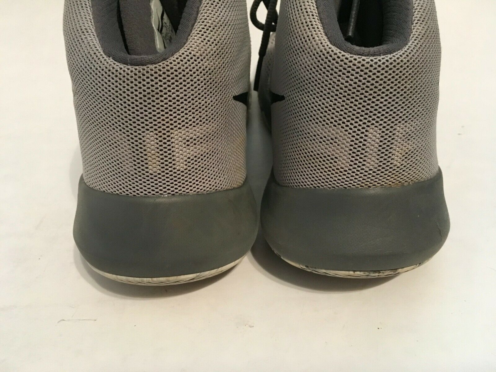 Nike Air Precision Ankle-High Basketball Athletic Shoes Mens sz 10 image 5