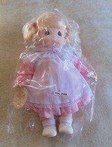 Precious Moments Doll  Little Missy #1473 Pink ... - $24.75