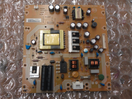 Adtvcla61 Mxf4 Power Supply Board From Insignia 32 E321 A13 Lcd Tv - $37.95