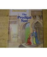 The Prodigal Son by(Retold by) Pamela Broughton - $1.99