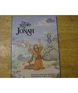Story of Jonah by Alice Joyce Davidson  - $1.99