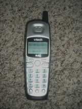 vTech IA5864 HANDSET = CORDLESS tele PHONE expansion remote wireless 5.8... - $19.75