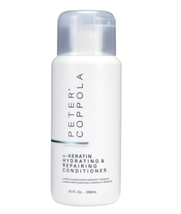 Peter Coppola Hydrating & Repairing Conditioner With Keratin, 10oz