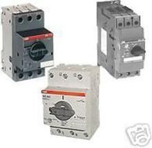 Nib Abb T5 N400 Bw 3 Pole Electronic Trip Circuit Breaker - $2,128.50