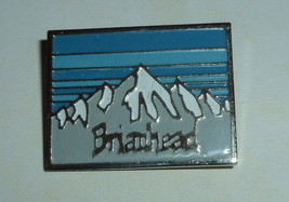 Brianhead Mountain Utah Pin - $19.99