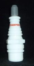 Vintage Avon Spark Plug Perfume Bottle - $19.99