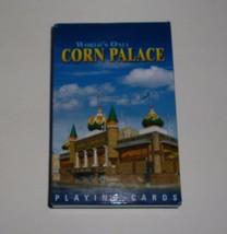 Set of World's Only Corn Palace Mitchell South Dakota Playing Cards - $19.99