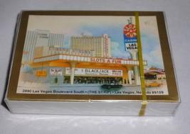Set of Slots Of Fun Casino Las Vegas Nevada Playing Cards Sealed - $14.99