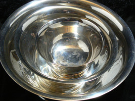 Awesome Vintage Bristol Silverplate by Poole Pa... - $39.59