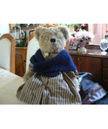 Vintage Boyds Collection Bear Grandmother Beatrice B. Beatrhugs Style # ... - $49.49