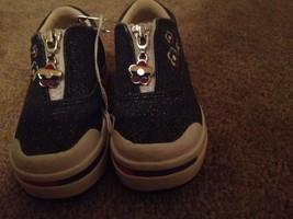 KEDS Little Girl's Sneakers Sz 7 Fashion MultiColor Tennis Shoes - $20.33
