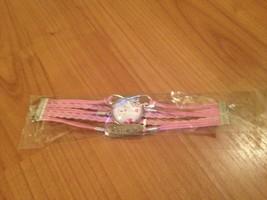 Infinity Friendship Bracelets Girl's Believe Lo... - $13.10