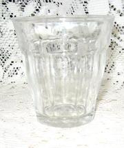 Duralex-Small Tumbler / Juice Glass - Picardie-France - $7.00