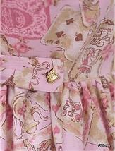 Baby The Stars Shine Bright Disney Alice Scalloped JSK Pink Lolita Fashion BTSSB image 12