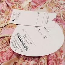 Baby The Stars Shine Bright Disney Alice Scalloped JSK Pink Lolita Fashion BTSSB image 4