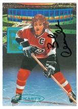 Bobby Clarke autographed Hockey Card (Philadelphia Flyers) 1993 Pro Set ... - $20.00