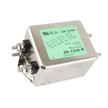 New AC 115V/250V 30A Rated Current Power Line EMI Filter JR-1230-R - $21.98