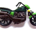 2012 Playmates TMNT Teenage Mutant Ninja Turtles Rippin' Rider Bike