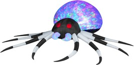 Projection Kaleidoscope Spider - $112.40