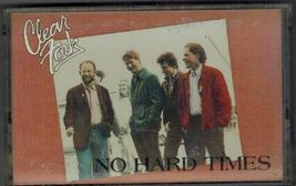 Clear Fork cassette No Hard Time bluegrass from Ohio - $9.99