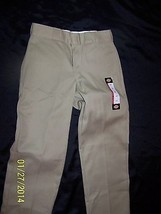 "Original Dickies Work Pants Men's Size W28"" - L30""  -NWT - $19.79"