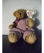 TY-attic-Dexter-Beanie-Bear-1993-jointed-style-6009-beautiful-condition... - $12.95