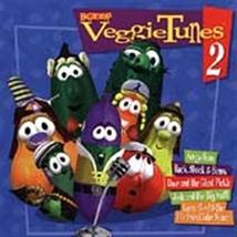 VEGGIE TUNES 2 by Veggie Tales