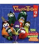 VEGGIE TUNES 2 by Veggie Tales - $18.95