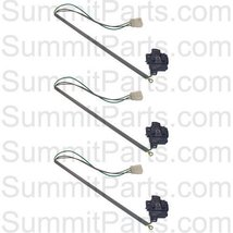 3PK - LID SWITCH FOR WHIRLPOOL - 3949247, 3949237, 3949239, 3949240, 547225 - $18.75