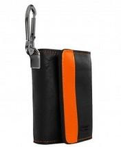 Target Montana Compact Wallet Dart Case - Black / Orange - 125630 - $39.93