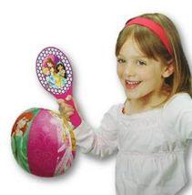 Disney Princess Little Princess Super Paddle Ball - $6.99