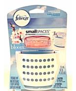 Febreze SmallSPACES First Bloom Champagne Blossoms Air Freshener Odor El... - $6.00