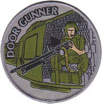 USMC Helicoptor Door Gunner Patch - $10.99