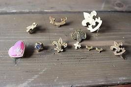 Vintage Boy Scouts Pins Girl Scouts - $247.50