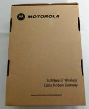 Motorola Surfboard Wireless Cable Modem Gateway SBG901 - $49.99