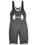 COLUMBIA CP BRAND NEW WRESTLING POWER LIFTING SINGLETS ALL SIZES FREE SH... - $26.48+