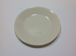 Corning Corelle Sandstone Discontinued Made In Usa Ivory Bread & Butter Plate - $21.77