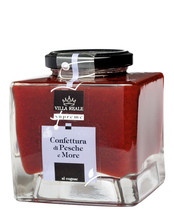 Peach & Blackberry Jam with Cognac Villa reale - $14.95