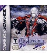 Castlevania: Harmony of Dissonance [Game Boy Advance] - $10.99