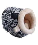 DRAGON SONIC Warm Pet/Cat/Dog Nest Winter Cat/Dog Bed Thicker Pet Sleepi... - $43.63