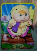 """Cabbage Patch Kids Bubble 'n Bath Baby Doll 9""""H Marcy Kae Feb 2nd - $25.88"""