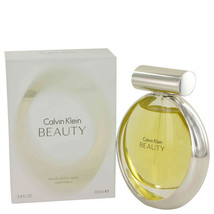 Beauty by Calvin Klein 3.4 oz / 100 ml EDP Spray for Women - $30.68