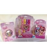 Disney Princess Theme Party Favors - YoYo, Tambourine, Flute!   - $7.94