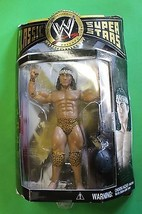 WWE Jakks 2004 Jimmy Superfly Snuka Wrestling C... - $35.99