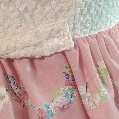 Baby The Stars Shine Bright Fairy Topialium JSK Kawaii Lolita Fashion BTSSB
