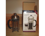BonJour Maximus French Press Coffee Maker 8 Cups Original Packaging
