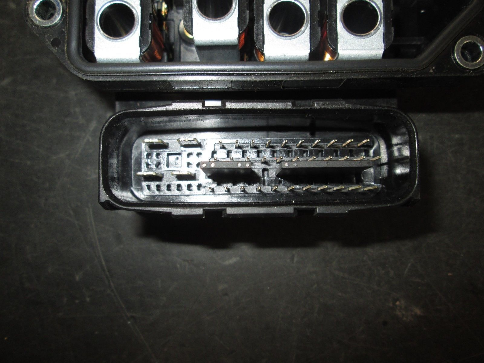 13 14 HONDA ACCORD 2.4L ABS MODULE FOR PARTS ONLY!