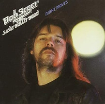 BOB SEGER VINYL LP RECORD - NIGHT MOVES [180 GRAM](12015) - NEW UNOPENED... - $34.99