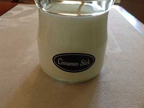 Milkhouse Creamery Soy Beeswax Scented Candle - 5 Oz. Creamer Bottle (5 oz Ci...